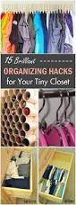 best 25 closet hacks ideas on pinterest small closet