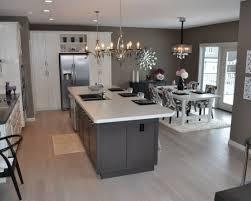 grey kitchen design modern white grey kitchen design oakville