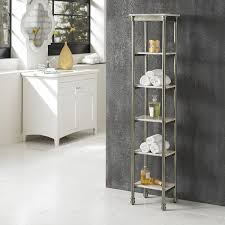 amazon com home styles the orleans 6 tier shelf kitchen u0026 dining