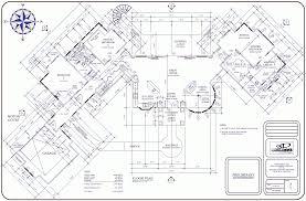 large estate home plans