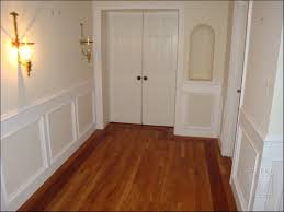 Two Tone Wood Floor Wainscoting Two Tone Ideas Google Search First House