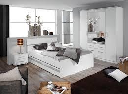 Couleur Chambre Adulte Moderne by Chambre A Coucher Blanc Design Glamour Laque Blanc Ensemble