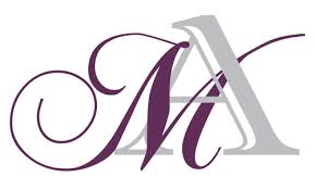 initials monogram intwined initials monogram for mayra wedding monograms by bellus