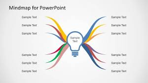 images of mind map powerpoint brain sc
