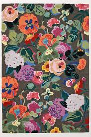 Anthropologie Kitchen Rug Gloria U0027s Garden Rug Anthropologie