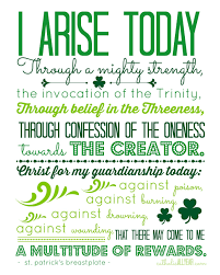 idle threats the miracle of waffles st patrick u0027s day printables