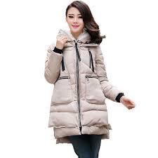 Womens Winter Coats Plus Size Aliexpress Com Buy 2016 New Winter Jacket Women Down Casual