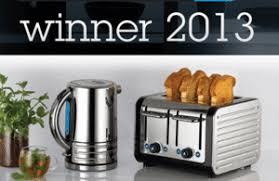 Dualit Toaster Uk Dualit U0027s Architect Toasters And Kettles