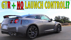 nissan gtr youtube top gear how fast is a nissan gtr without launch control youtube