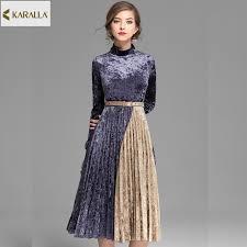 aliexpress com buy 2017 women spring summer runway fashion short