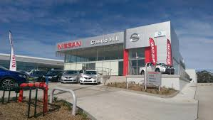 castle hill nissan new car dealership carsguide