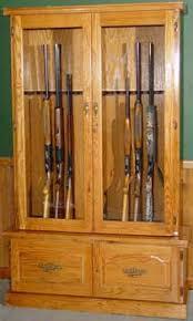 Gun Cabinets For Sale