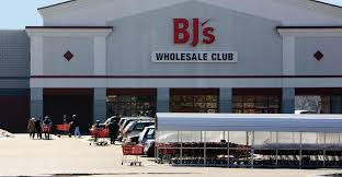 why would amazon want to buy bj u0027s wholesale club national real