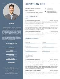 animation cover letter clean creative resume v2 by suavedigital graphicriver