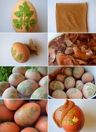 Easter Egg Decorating Dye by Eco Friendly Easter Dye And Decorate Easter Eggs Naturally