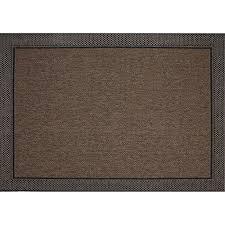 Xl Outdoor Rugs Brown Prime Label Patio Furniture Rug 9x12 Furman