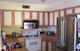 Ugly Kitchen Cabinets Ugly Bad Idea Two Toned Paint Colors Kitchen Cabinets Glendale