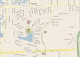 Google Map Miami by Home