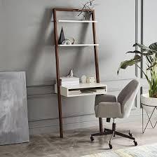 Best 25 Ladder Desk Ideas by Best 25 Ladder Shelf Desk Ideas On Pinterest Ladder Shelves