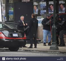 Limitless Movie Download by Bradley Cooper And Robert Deniro Filming A Scene On The Set Of