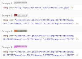 Count Pages In Php Scripts Simple Users Php Script Displaying The Count As A Button