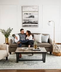 custom colours win a sofa from leon u0027s furniture kassandra dekoning