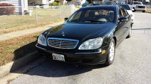 thehoegetter 1997 mercedes benz s class specs photos