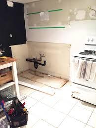 Remodel Design Before U0026 After A Toronto Rental U0027s Peachy Kitchen Remodel U2013 Design