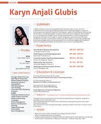 Social Media Job Resume by Job Resume 5 Resume Cv