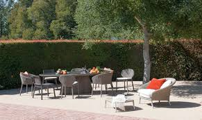 Mid Century Outdoor Chairs Exterior Design Mid Century White Chairs With Janus Et Cie