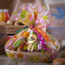 small gift baskets small gift basket bagel grove