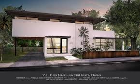 Glass Box House Miami U0027s U0027glass House Project U0027 Launches In Coconut Grove Curbed Miami