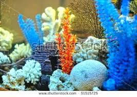 Fancy Aquarium Coral Decoration Artificial Coral Reef Aquarium
