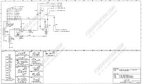 1973 1979 ford truck wiring diagrams u0026 schematics fordification net