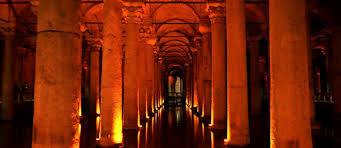 Ohio is it safe to travel to istanbul images Visiting the basilica cistern in istanbul travel with pedro jpg