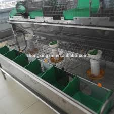Air Conditioned Rabbit Hutch Meat Rabbit Cages Meat Rabbit Cages Suppliers And Manufacturers