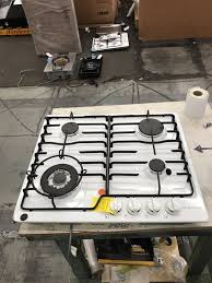 Westinghouse 5 Burner Gas Cooktop Gas Cooktops Home Clearance Appliances Online