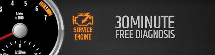 check engine light cost of diagnosis 30 minute free diagnosis titus will service and tire in tacoma wa