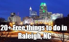 Things To Do In Charlotte Nc 20 Completely Free Things To Do In Raleigh Nc Individuals