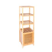 Bamboo Bathroom Cabinet Bamboo Bathroom Storage Cabinet Ba2684 Ineterior Ideas