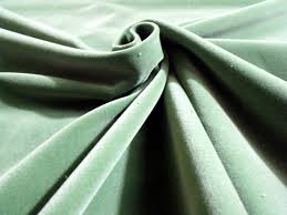 sold mint green velvet kravet 100 cotton heavy duty water
