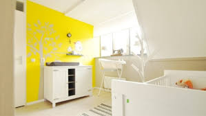 yellow room do yellow rooms make babies cry