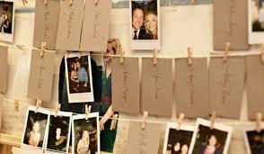 idã e plan de table mariage boostez vos photos idée mariage remplacer plans