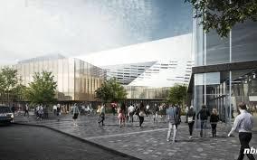 new lexington convention center plans includes changes for rupp