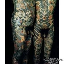 yakuza tattoo tattoo collections