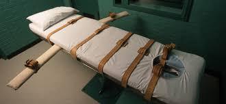 chambre à gaz états unis peine de mort l oklahoma va avoir recours à l inhalation forcée d