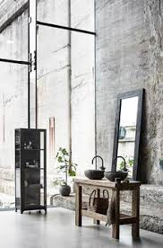 Rustic Industrial Bathroom by K R I S P I N T E R I O R Industrial Living U2026 Pinteres U2026