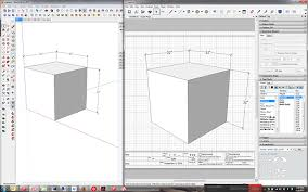 layout sketchup layout displaying very large dimensions in viewport layout