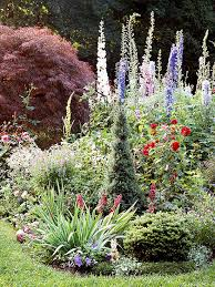 nifty cottage garden design h21 for your home interior ideas with