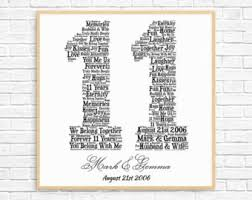 11th anniversary gifts for him 11 year wedding anniversary gift for him 11th anniversary